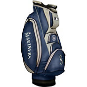 Team Golf Seattle Mariners Victory Cart Bag