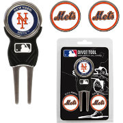 Team Golf New York Mets Divot Tool and Marker Set