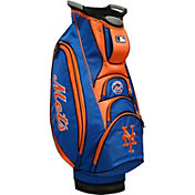 Team Golf New York Mets Victory Cart Bag