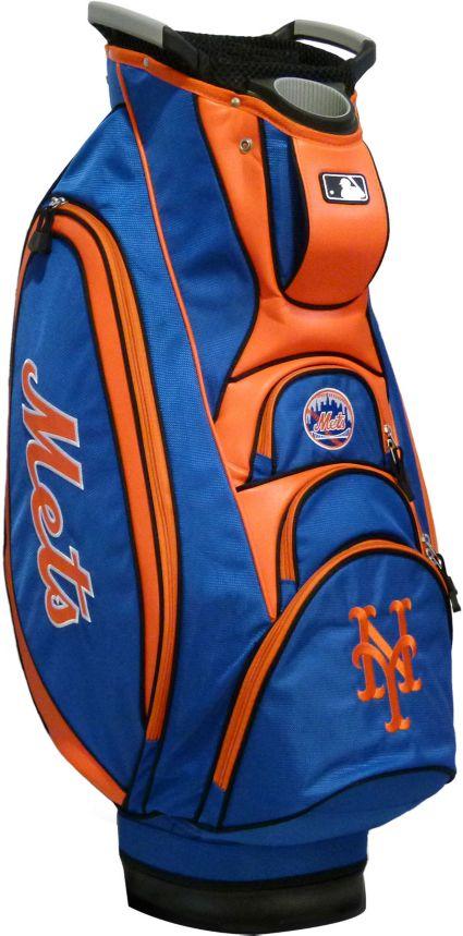 Team Golf Victory New York Mets Cart Bag