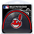 Team Golf Cleveland Indians Mallet Putter Cover