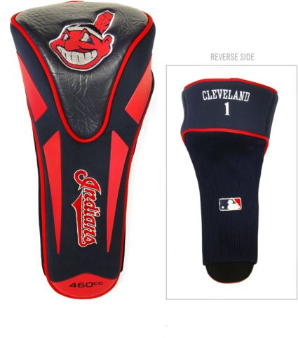 Team Golf APEX Cleveland Indians Headcover
