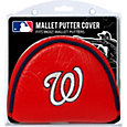 Team Golf Washington Nationals Mallet Putter Cover