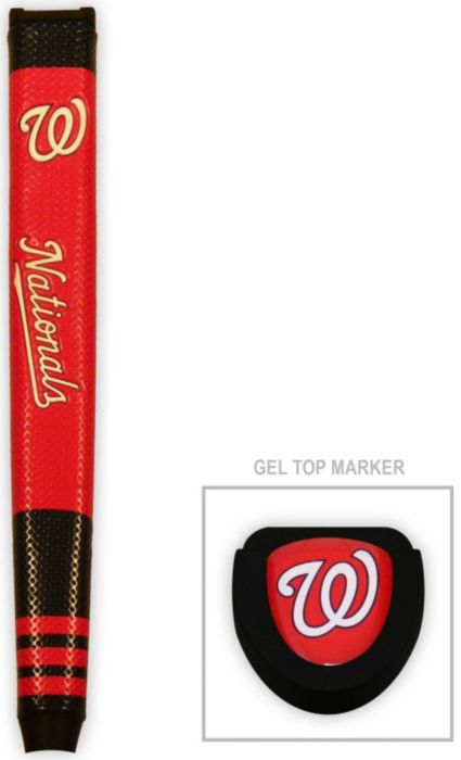 Team Golf Washington Nationals Putter Grip