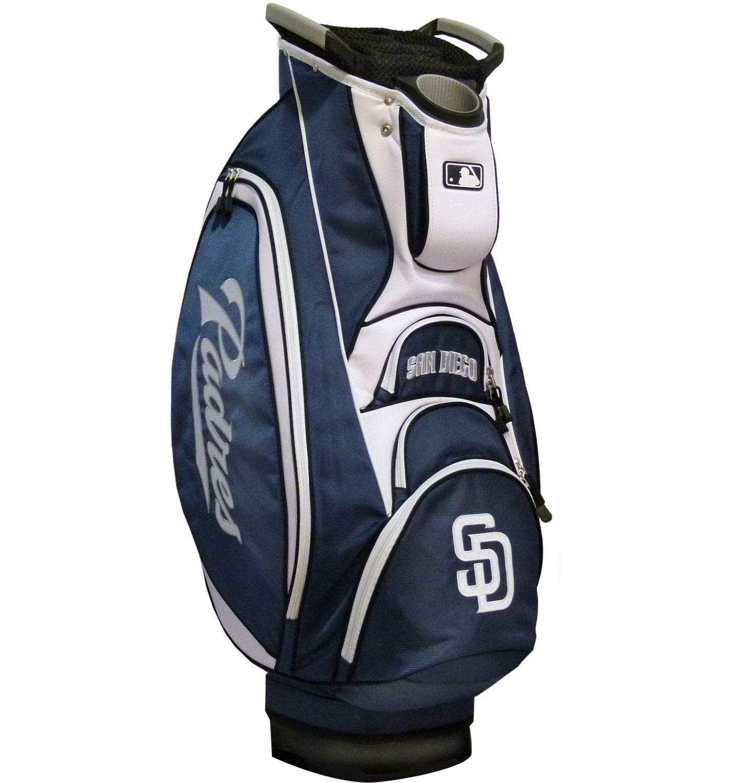 Team Golf San Diego Padres Victory Cart Bag