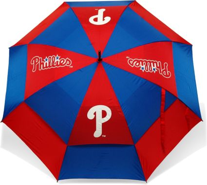 Team Golf Philadelphia Phillies Umbrella