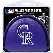 Team Golf Colorado Rockies Mallet Putter Cover