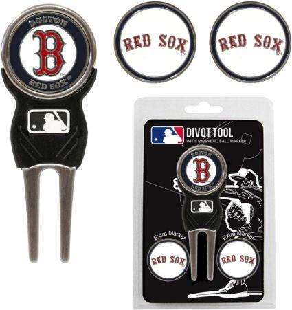 Team Golf Boston Red Sox Divot Tool