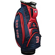 Team Golf Boston Red Sox Victory Cart Bag