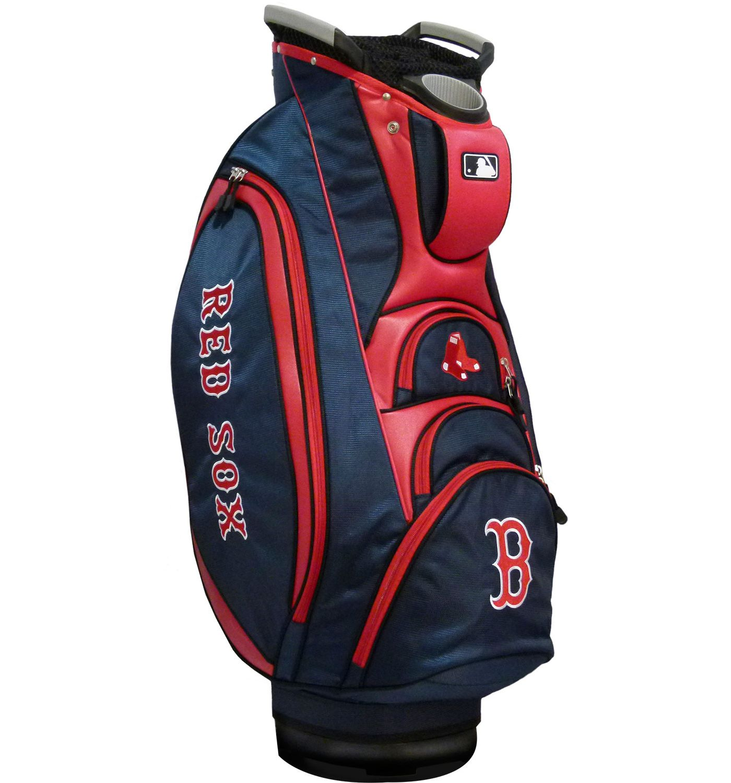 Team Golf Boston Red Sox Victory Cart Bag
