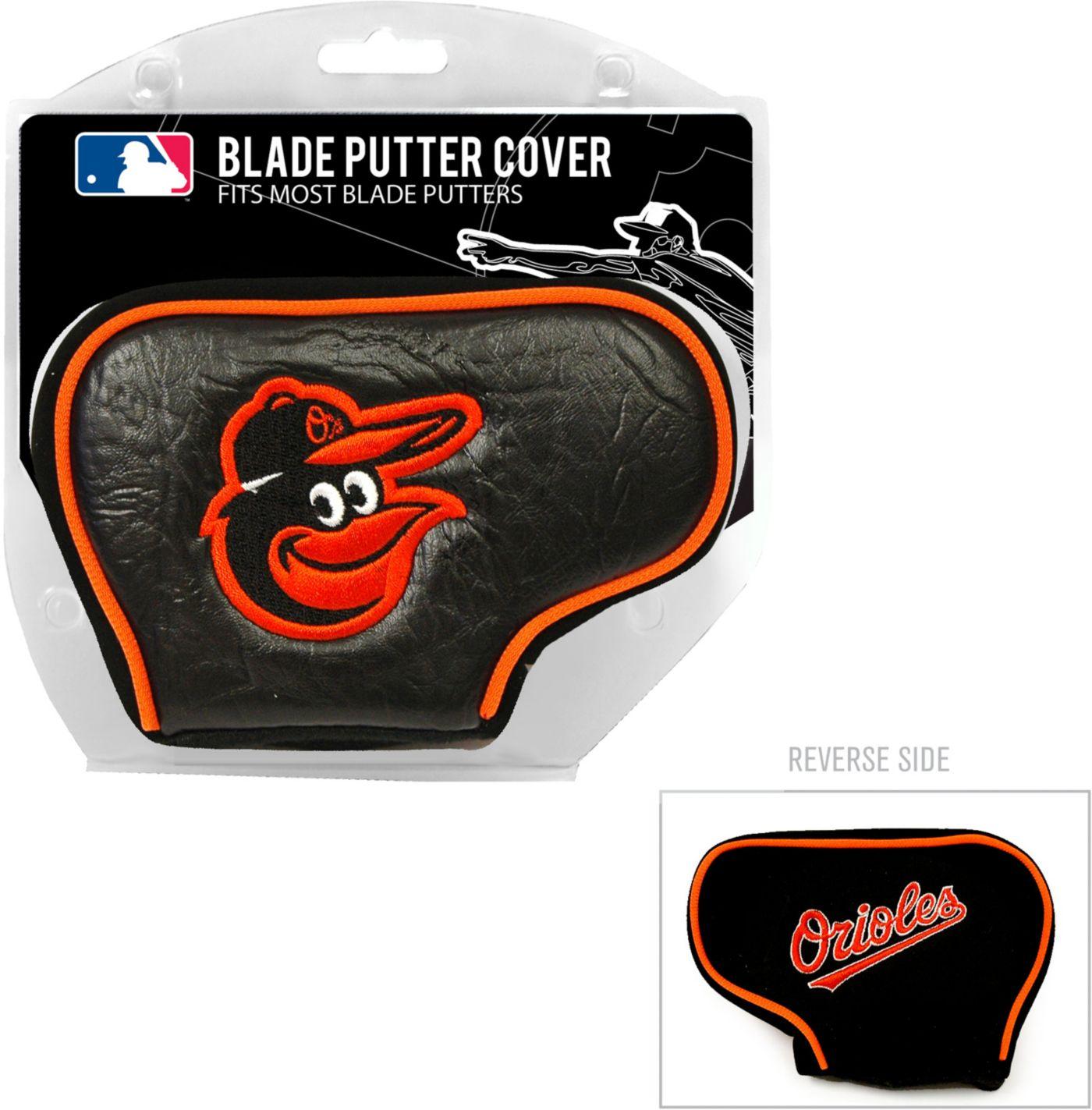 Team Golf Baltimore Orioles Blade Putter Cover
