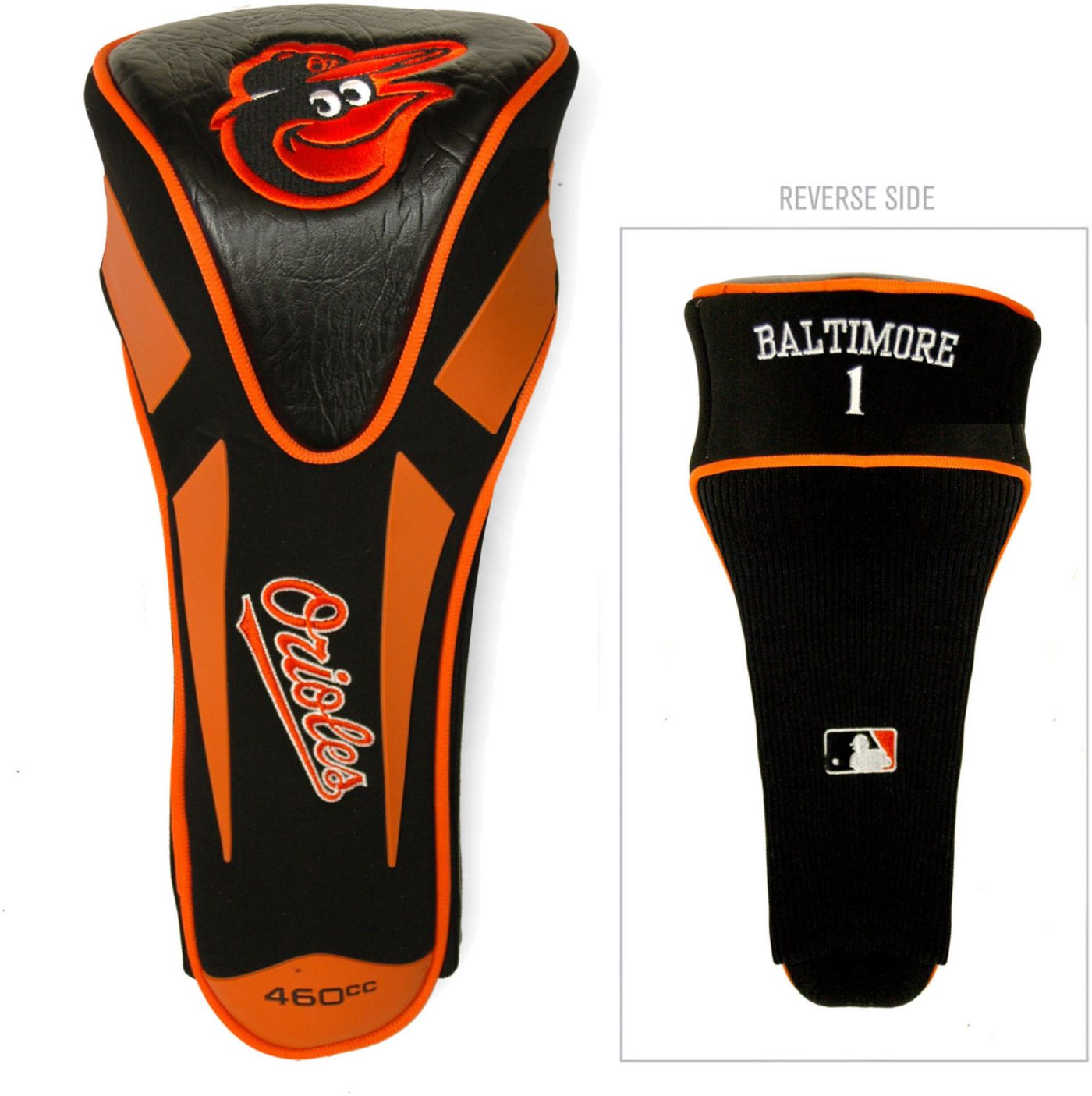 Team Golf APEX Baltimore Orioles Headcover