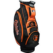 Team Golf Baltimore Orioles Victory Cart Bag