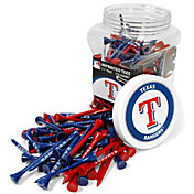 "Team Golf Texas Rangers 2.75"" Golf Tees - 175 Pack"