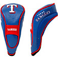 Team Golf Texas Rangers Hybrid Headcover