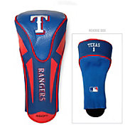 Team Golf Texas Rangers Single Apex Headcover
