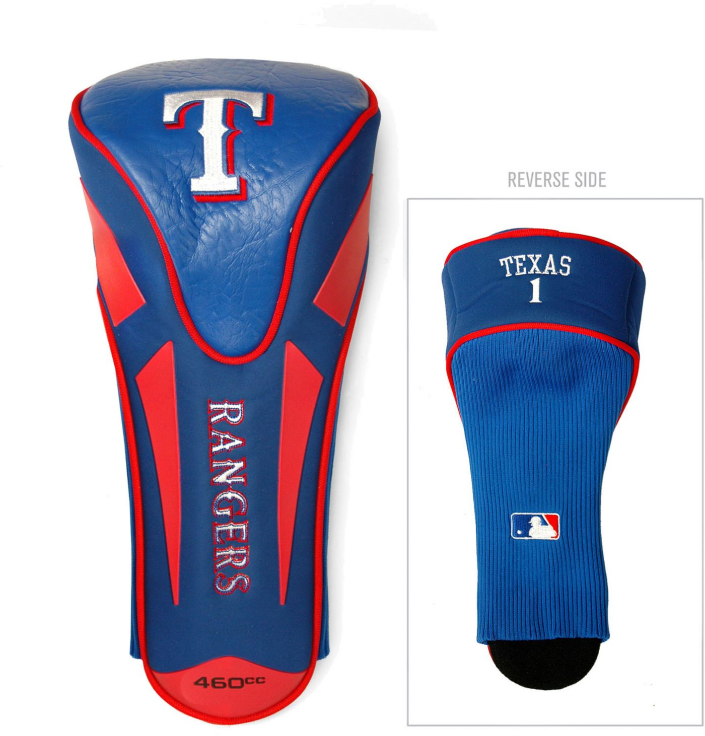 Team Golf APEX Texas Rangers Headcover