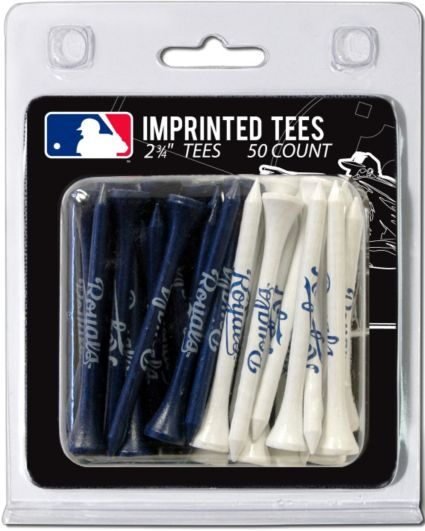 "Team Golf Kansas City Royals 2 3/4"" Golf Tees - 50 Pack"
