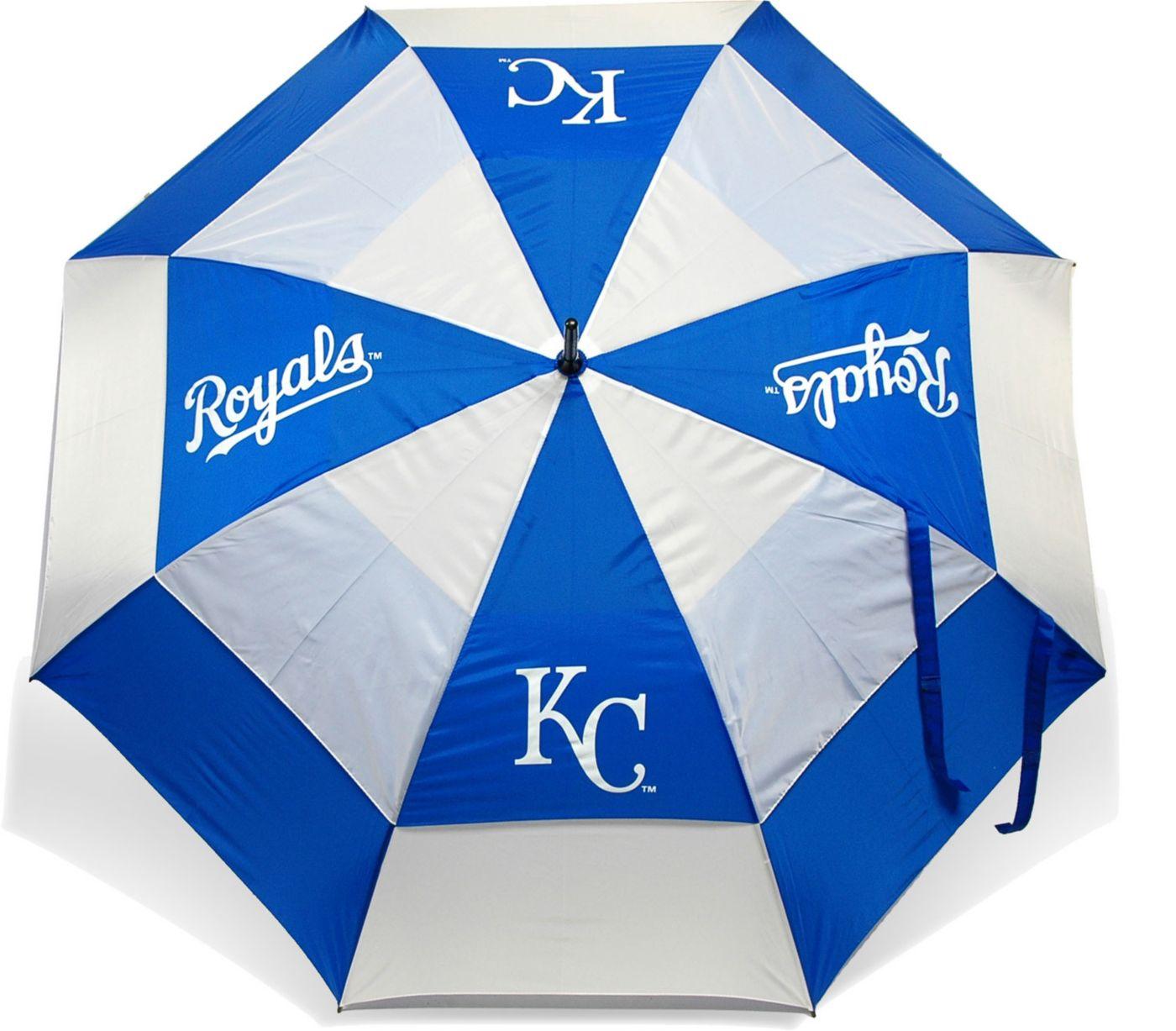 Team Golf Kansas City Royals Umbrella