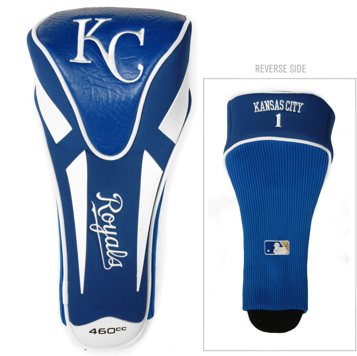 Team Golf APEX Kansas City Royals Headcover