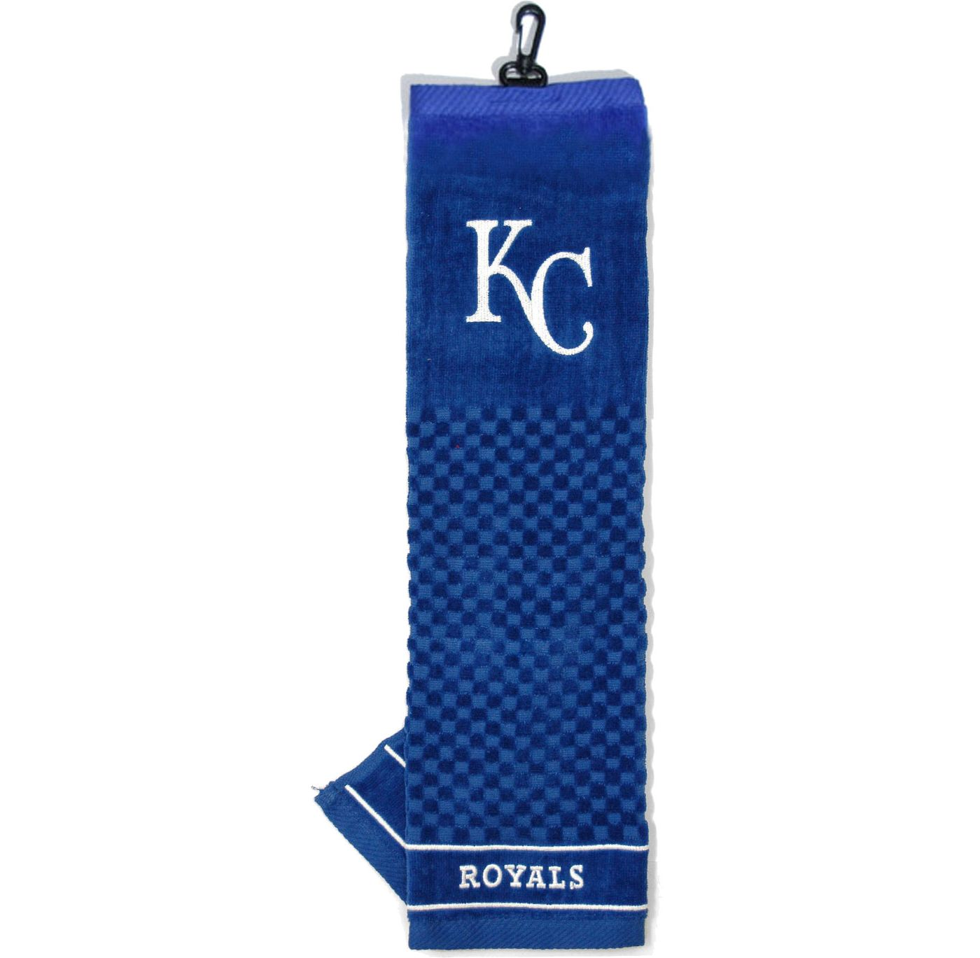 Team Golf Kansas City Royals Embroidered Towel