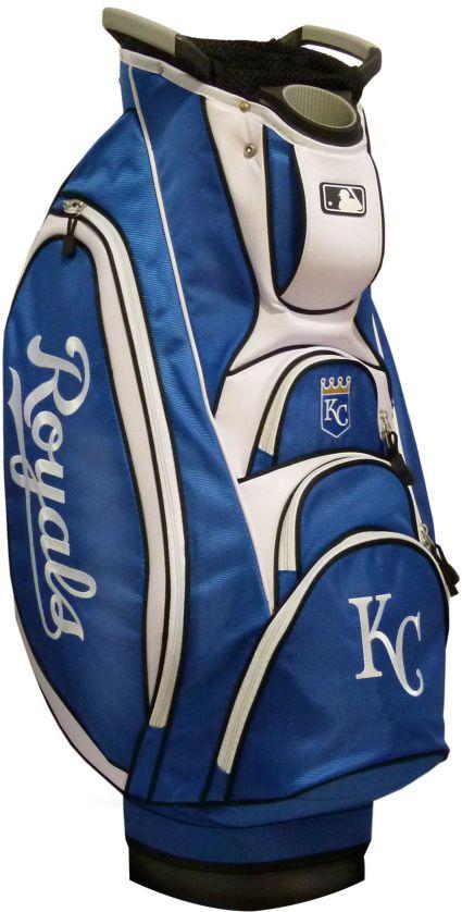 Team Golf Victory Kansas City Royals Cart Bag