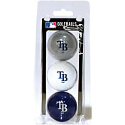 Team Golf Tampa Bay Rays Golf Balls - 3-Pack