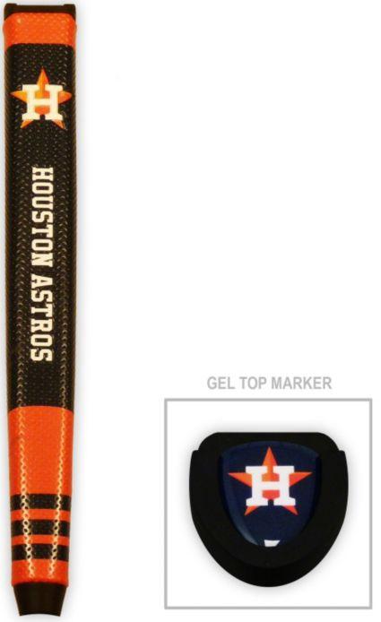 Team Golf Houston Astros Putter Grip