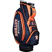 Team Golf Houston Astros Victory Cart Bag