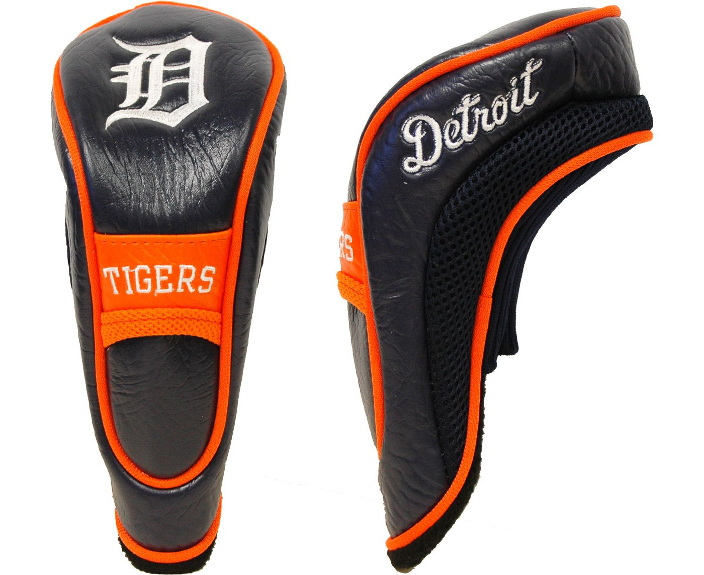 Team Golf Detroit Tigers Hybrid Headcover