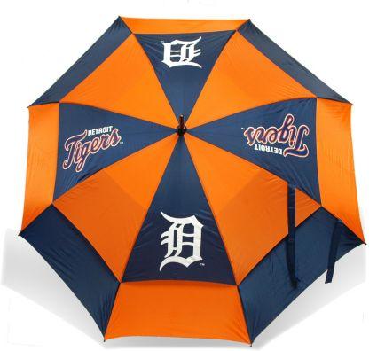 Team Golf Detroit Tigers MLB Umbrella