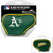Team Golf Oakland Athletics Blade Putter Cover