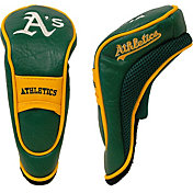 Team Golf Oakland Athletics Hybrid Headcover