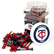 "Team Golf Minnesota Twins 2.75"" Golf Tees - 175 Pack"