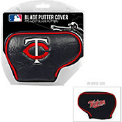 Team Golf Minnesota Twins Blade Putter Cover
