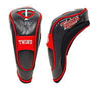Team Golf Minnesota Twins Hybrid Headcover