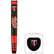 Team Golf Minnesota Twins Putter Grip