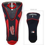 Team Golf Minnesota Twins Single Apex Headcover