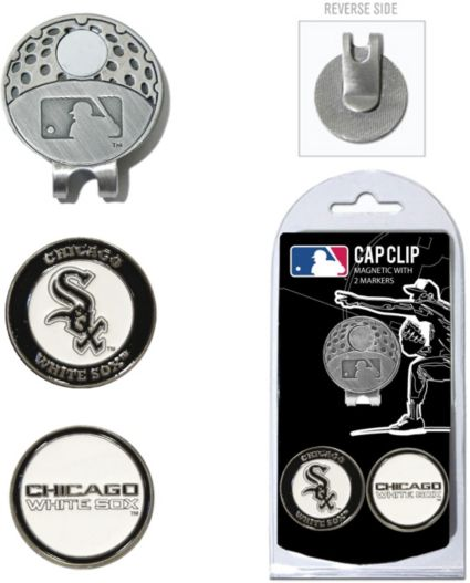 Team Golf Chicago White Sox Cap Clip