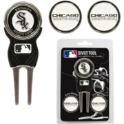 Team Golf Chicago White Sox Divot Tool and Marker Set