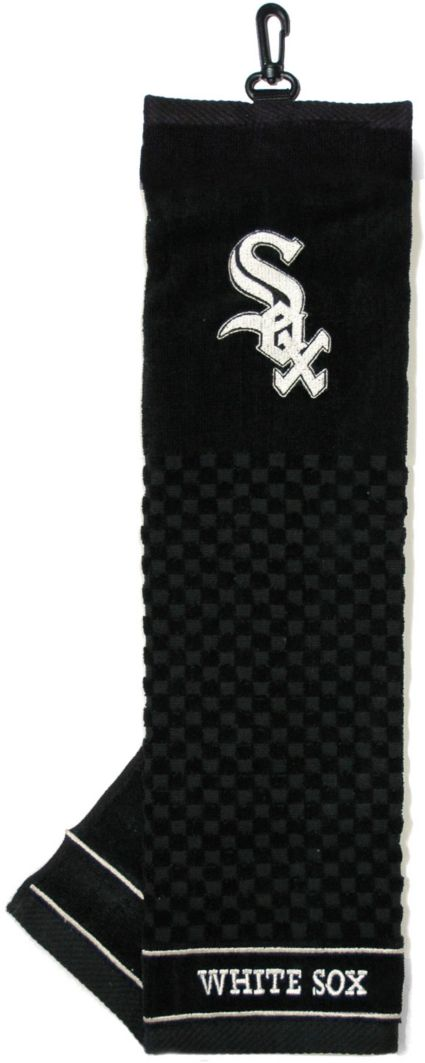 Team Golf Chicago White Sox Embroidered Towel