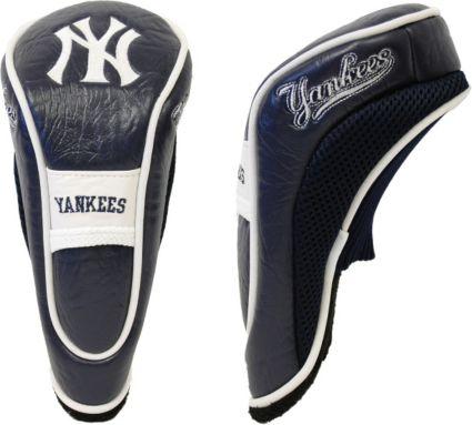 Team Golf New York Yankees Hybrid Headcover