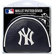 Team Golf New York Yankees Mallet Putter Cover