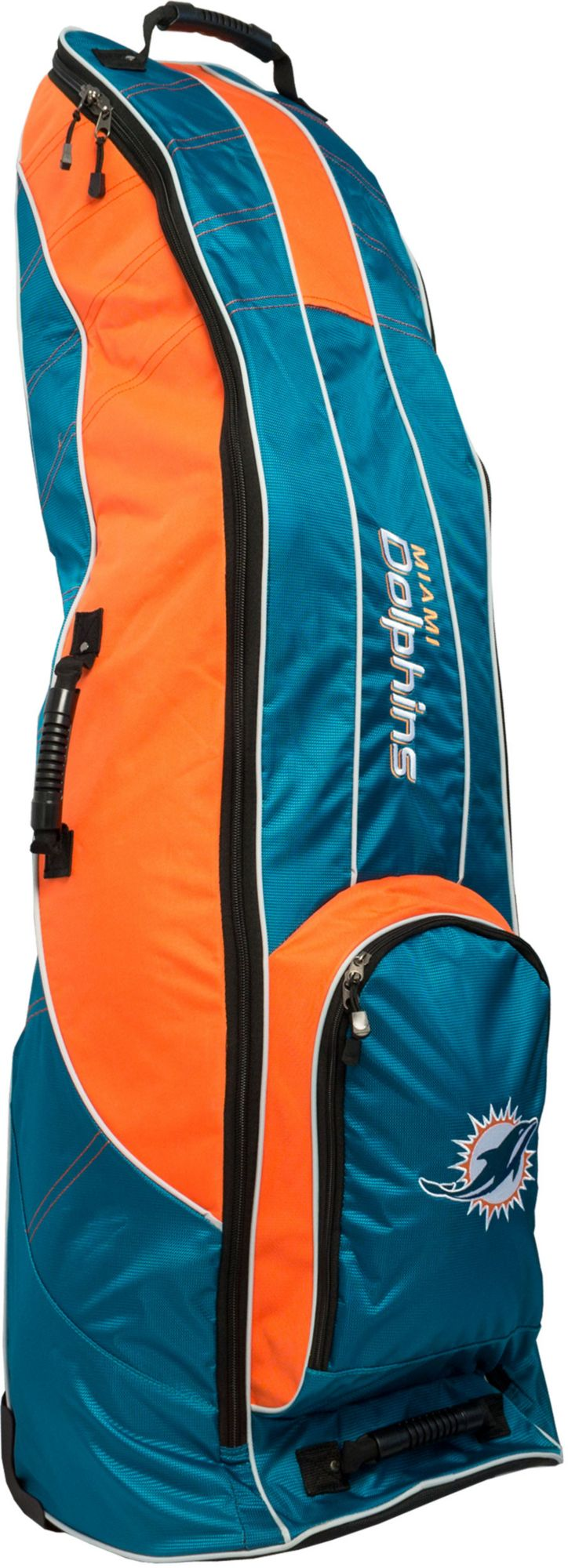 Team Golf Miami Dolphins Travel Cover