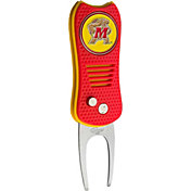 Team Golf Maryland Terrapins Switchfix Divot Tool