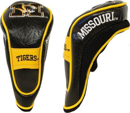 Team Golf Missouri Tigers Hybrid Headcover