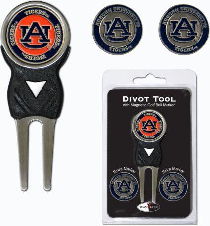 Team Golf Auburn Tigers Divot Tool
