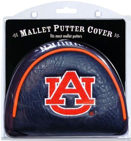 Team Golf Auburn Tigers Mallet Putter Cover