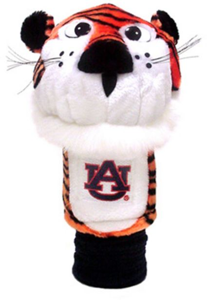Team Golf Auburn Tigers Mascot Headcover