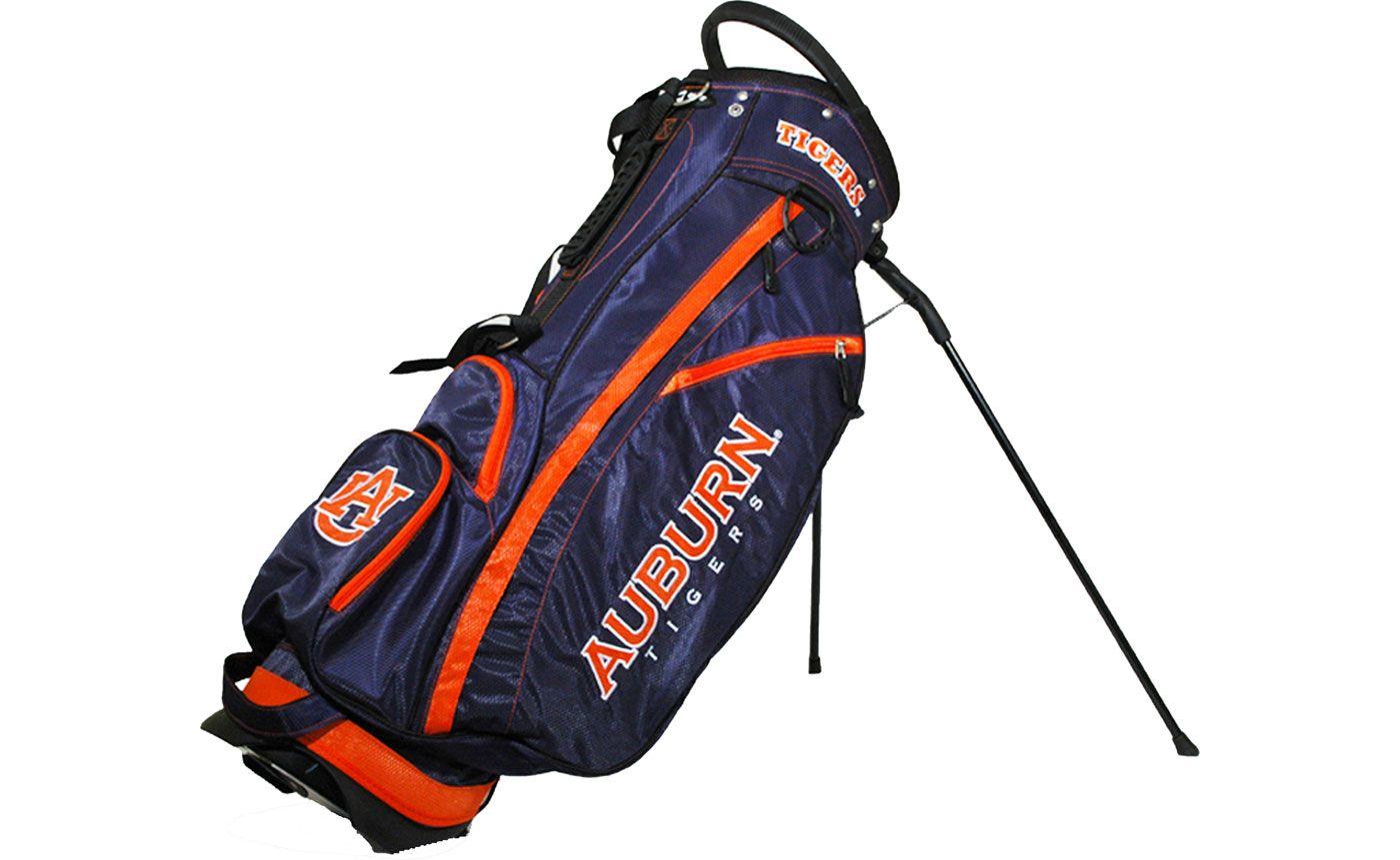 Team Golf Auburn Tigers Fairway Stand Bag